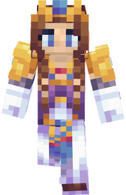 Twilight Princess Nova Skin - Skins para minecraft zelda