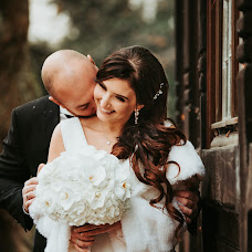 Hochzeitsfotograf Alexander Hasenkamp (alexanderhasen). Foto vom 26.11.2018