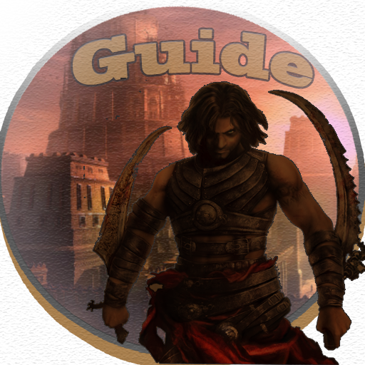 Guide prince of persia