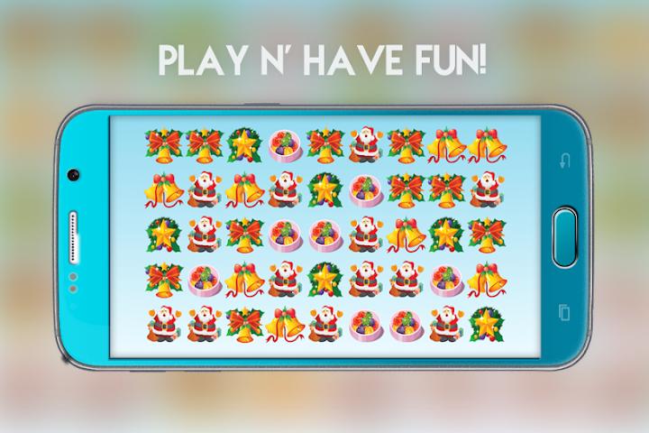 android Christmas Smash Dash Screenshot 1