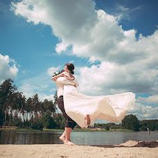 Wedding photographer Kseniya Skanceva-Bardo (skantseva). Photo of 13.04.2015