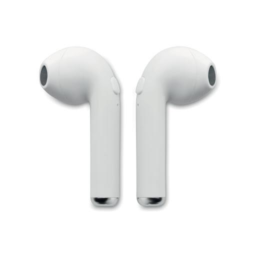 Wireless Bluetooth headphone set