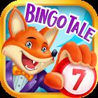 Bingo Tale - Play Live Online Bingo Games for Free icon
