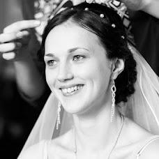 Wedding photographer Andrey Rebrina (Anrephoto). Photo of 01.10.2015