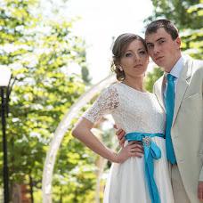 Wedding photographer Yuliya Vokina (juleta9). Photo of 13.07.2016