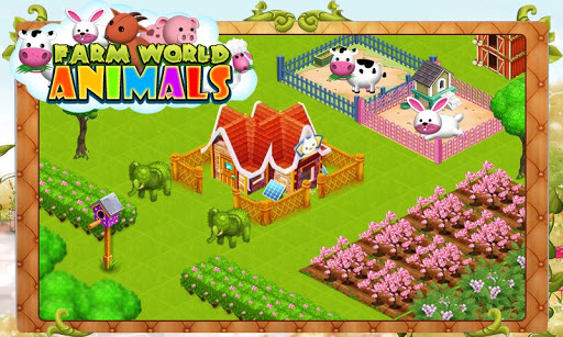 Farm World Animals 3.0 screenshots 3