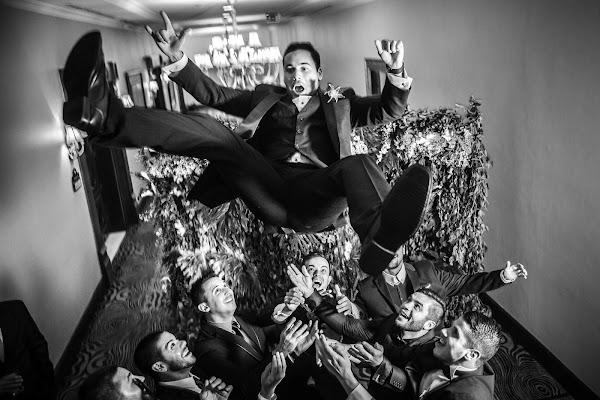 Fotógrafo de bodas Franklin Bolivar (franklinbolivar). Foto del 06.03.2017