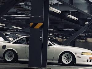 シルビア S14 前期 Q'S ハンドリングパッケージのカスタム事例画像 TER@さんの2018年05月18日12:24の投稿