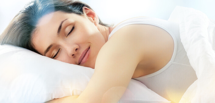How To Get A Good Night's Sleep With Acid Reflux?