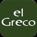 el Greco icon