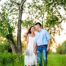 Свадебный фотограф Елена Тимощенко (photowedfamily). Фотография от 08.08.2016