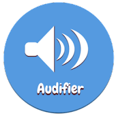 Notification Speaker(Audifier)
