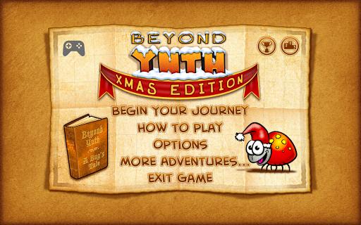 Beyond Ynth Xmas Edition screenshot 10