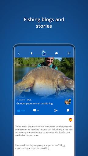 FISHSURFING screenshot 5