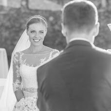Wedding photographer Andrey Lagunov (photovideograph). Photo of 28.10.2016