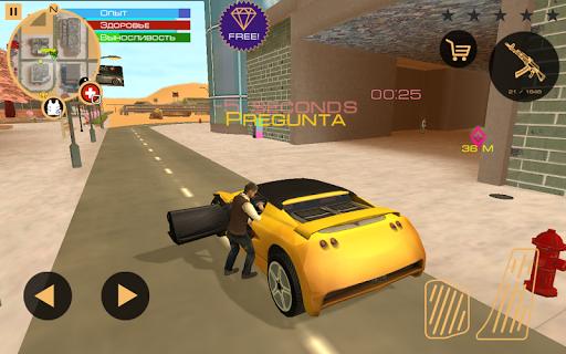 Grand Vegas Crime 1.2 screenshots 6