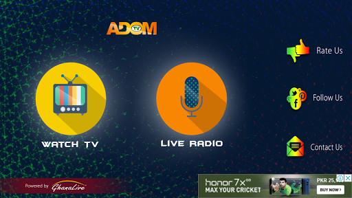 Adom TV 13 screenshots 2