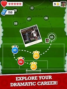 Score! Hero MOD (Unlimited Money) 9