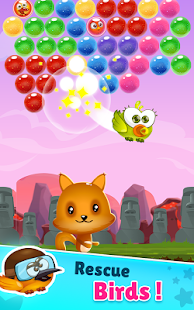 Bubble Birds Pop- screenshot thumbnail