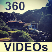 360 Degree VIDEOs (All Types)