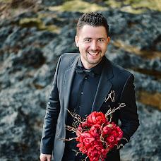 Wedding photographer Katya Trusova (KatyCoeur). Photo of 31.05.2016