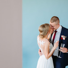 Wedding photographer Yuriy Slavin (Banzzi). Photo of 03.12.2017