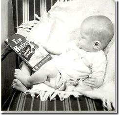 baby max anderson