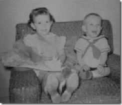 5. Eva & Van, 1962