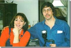 6. Eva & Van 2001
