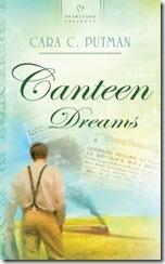 canteendreamscover