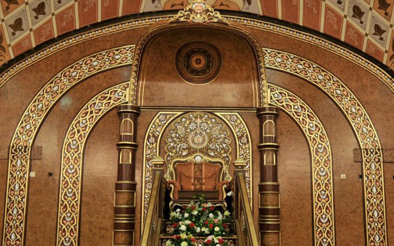 مجلس الغدير بتاروت- screenshot