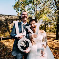 Wedding photographer Anton Buzin (Makflai). Photo of 30.12.2015