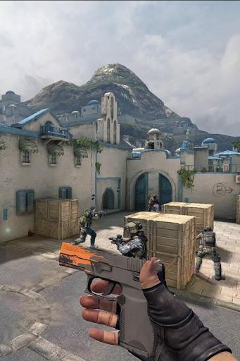 Gun Strike - Global Offensive  captures d'écran 2