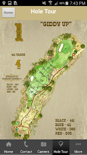 Wickenburg Ranch Golf Club- screenshot thumbnail