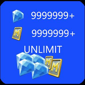 Diamond Mobil Legends Calculator for PC