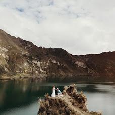 Wedding photographer José Rizzo ph (Fotografoecuador). Photo of 28.01.2018