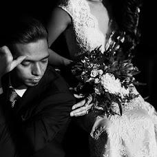 Wedding photographer Ekaterina Ageeva (kotamak). Photo of 30.10.2016