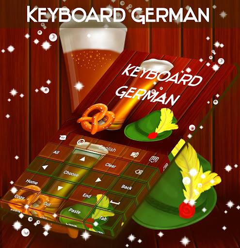 玩免費社交APP 下載键盘的德国主题 app不用錢 硬是要APP