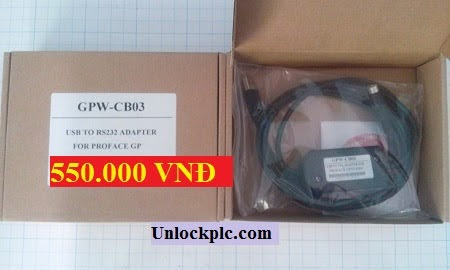 GPW-CB03 Cable