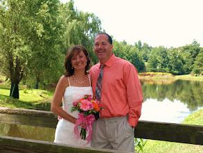 Photo: Pond House - Starr, SC - June 2011 - http://WeddingWoman.net