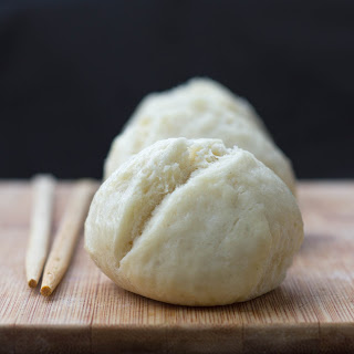Steamed Buns No Yeast Recipes