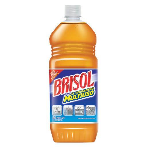 lavaplatos liquido brisol multiuso 500ml