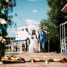 Wedding photographer Evgeniy Anisovich (GoodEvilFun). Photo of 30.07.2017