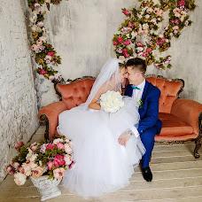 Wedding photographer Evgeniya Shamkova (shamkova13). Photo of 02.10.2015