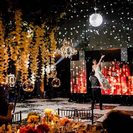 Fotógrafo de bodas Andrés Ubilla (andresubilla). Foto del 19.02.2018