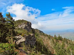 Photo: Attic WIndow Peak
