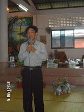 Photo: บรรจุครั้งแรก ๑๘ ตุลาคม ๒๕๑๙ โรงเรียนชุมชนบ้านบางทรายน้อย อ.หว้านใหญ่ จ.มุกดาหาร
