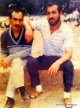 Photo: Asım KAVAK ve Adnan ÖZKURT