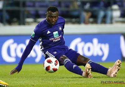 """Anderlecht-flop speelt zich in de kijker in Denemarken: """"Hij is onfair afgeschreven inBelgië en dat komt door de prijs van acht miljoen"""""""