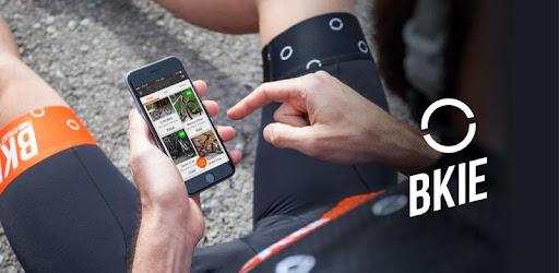 Приложения в Google Play – BKIE, flea market for bikes